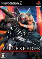 Jeu Video - Appleseed Ex