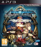 Jeu Video - Ar Nosurge Plus : Ode to an Unborn Star