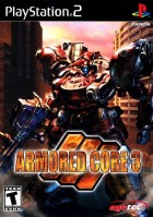 Armored Core 3
