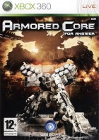 jeu video - Armored Core - For Answer