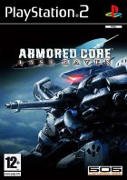 Jeu Video - Armored Core - Last Raven