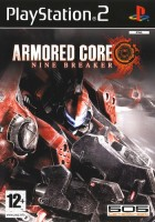 Armored Core - Nine Breaker