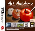 Jeu Video - Art Academy