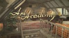 Jeu Video - Art Academy Wii U