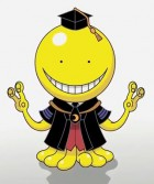 Mangas - Assassination Classroom for Smartphone