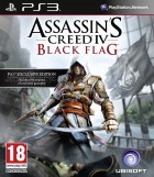 Jeu video -Assassin's Creed IV - Black Flag