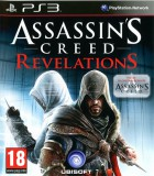 Jeu video -Assassin's Creed - Revelations