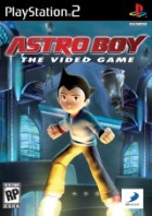 Jeu Video - Astro Boy - The Video Game