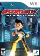 Astro Boy - The Video Game