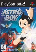 Jeu Video - Astro Boy