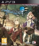 Jeu Video - Atelier Escha & Logy - Alchemists Of The Dusk Sky