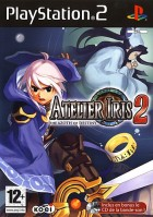 Jeu Video - Atelier Iris 2 - The Azoth of Destiny