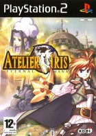 Jeu Video - Atelier Iris - Eternal Mana