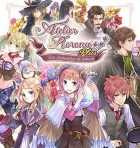 Mangas - Atelier Rorona Plus - The Alchemist of Arland