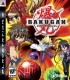 Jeux video - Bakugan Battle Brawlers