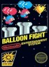 Jeux video - Balloon Fight