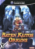 Jeu Video - Baten Kaitos Origins