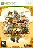 Jeu Video - Battle Fantasia