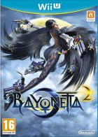 Jeu Video - Bayonetta 2