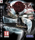 Jeu video -Bayonetta