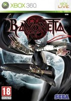 Jeu Video - Bayonetta