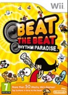 Jeu Video - Beat the Beat - Rhythm Paradise