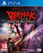 Jeu Video - Berserk and the Band of the Hawk