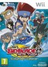 Jeux video - Beyblade Metal Fusion