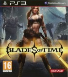 Jeu Video - Blades of Time