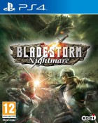 Jeu Video - Bladestorm - Nightmare