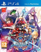 jeu video - BlazBlue - Central Fiction