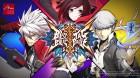 Mangas - BlazBlue Cross Tag Battle