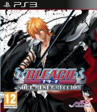 Jeu video -Bleach - Soul Resurrection