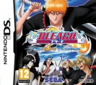 Jeu Video - Bleach the 3rd Phantom