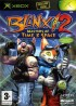 Jeux video - Blinx 2 - Masters of Time & Space