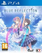 Jeu Video - Blue Reflection