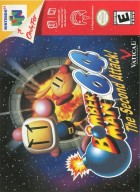 Bomberman 64 - The Second Attack