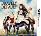Jeu video -Bravely Default