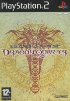 Breath of Fire - Dragon Quarter - PS2