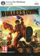 jeux video - Bulletstorm