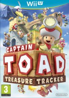 Jeu Video - Captain Toad - Treasure Tracker