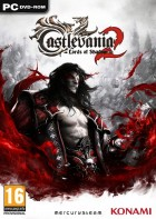 Jeu video -Castlevania - Lords of Shadow 2