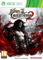 Jeu Video - Castlevania - Lords of Shadow 2