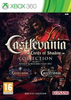 Jeu Video - Castlevania - Lords of Shadow Collection