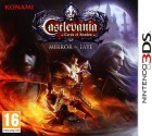 Jeu video -Castlevania - Lords of Shadow - Mirror of Fate