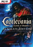 Jeu video -Castlevania - Lords of Shadow