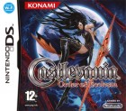 jeu video - Castlevania - Order of Ecclesia
