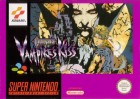 jeux video - Castlevania - Vampire's Kiss