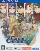 Jeu Video - Chain Chronicle V