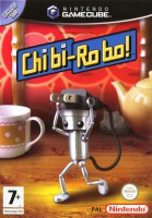 Jeu Video - Chibi-Robo !